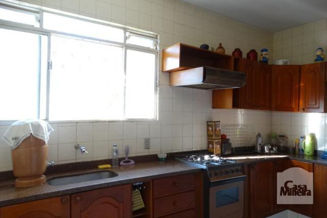 Casa à venda com 4 dormitórios em Minas brasil, Belo horizonte cod:229033 - Foto 8