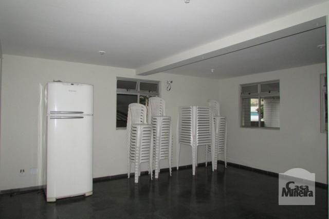 Apartamento à venda com 3 dormitórios em Buritis, Belo horizonte cod:223762 - Foto 18