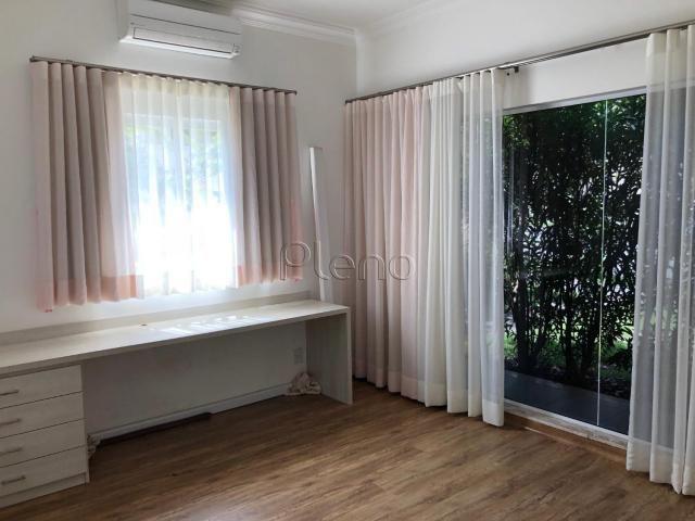 Casa para alugar com 4 dormitórios em Swiss park, Campinas cod:CA012305 - Foto 7
