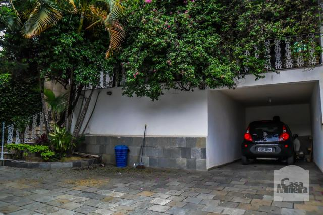 Casa à venda com 4 dormitórios em Caiçaras, Belo horizonte cod:219869 - Foto 17