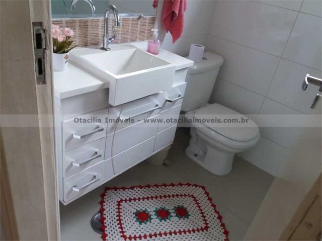 Casa à venda com 3 dormitórios em Assuncao, Sao bernardo do campo cod:22514 - Foto 18