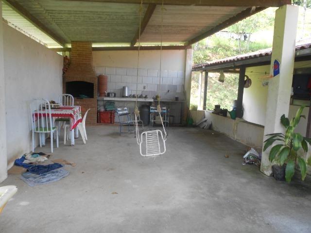 Jordão corretores - Fazenda 22 alqueires Cachoeiras de Macacu porteira fechada - Foto 6