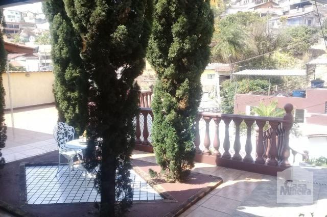 Casa à venda com 3 dormitórios em Alto caiçaras, Belo horizonte cod:214233 - Foto 14