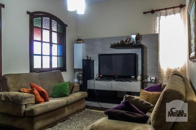 Casa à venda com 4 dormitórios em Caiçaras, Belo horizonte cod:219869 - Foto 3