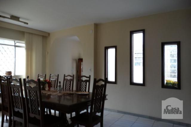 Casa à venda com 4 dormitórios em Minas brasil, Belo horizonte cod:229033 - Foto 4
