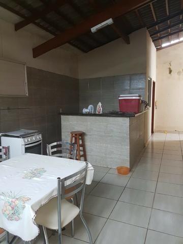 Casa em Araxá, bairro Urciano lemos - Foto 18