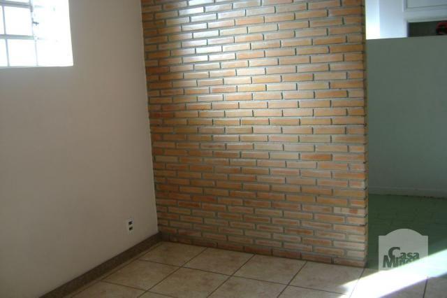 Casa à venda com 3 dormitórios em Caiçaras, Belo horizonte cod:221372 - Foto 4