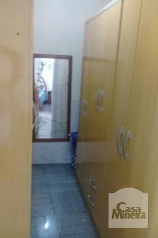 Casa à venda com 3 dormitórios em Alto caiçaras, Belo horizonte cod:214233 - Foto 9