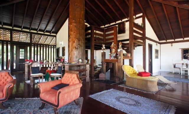 Casa à venda com 5 dormitórios em Ilha do frade, Vitória cod:878 - Foto 2