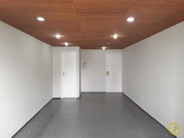 Escritório para alugar em Aldeota, Fortaleza cod:8266 - Foto 5