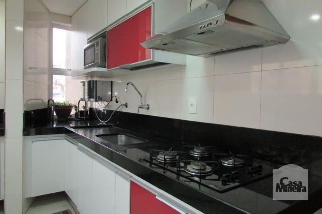 Apartamento à venda com 3 dormitórios em Buritis, Belo horizonte cod:223762 - Foto 14