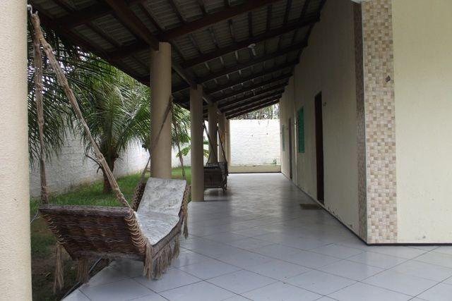 Aquiraz - Casarão Duplex 652m² com 7 quartos e 15 vagas - Foto 9