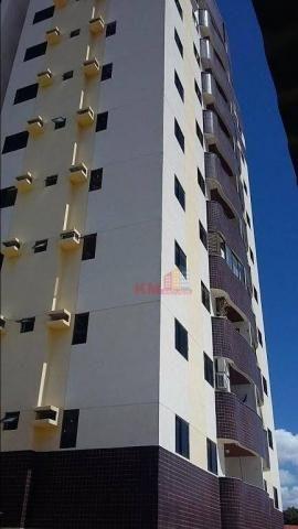 Alugo Lindo Apartamento no Residencial Mont Serrat