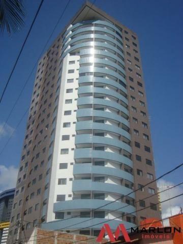 Apartamento Porto Tropical em Ponta Negra