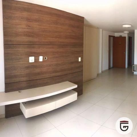 Apartamento super conservado,com 4 quartos