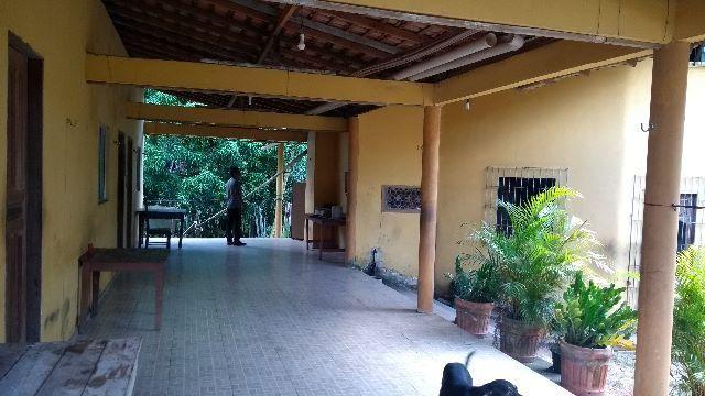 200 mil pra fechar o negocio Linda chácara no papuquara com uma casa com 3/4 ,sala,cozinha - Foto 5