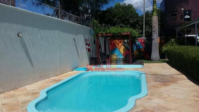 Vende-se ou aluga-se apartamento no Residencial Mont Serrat
