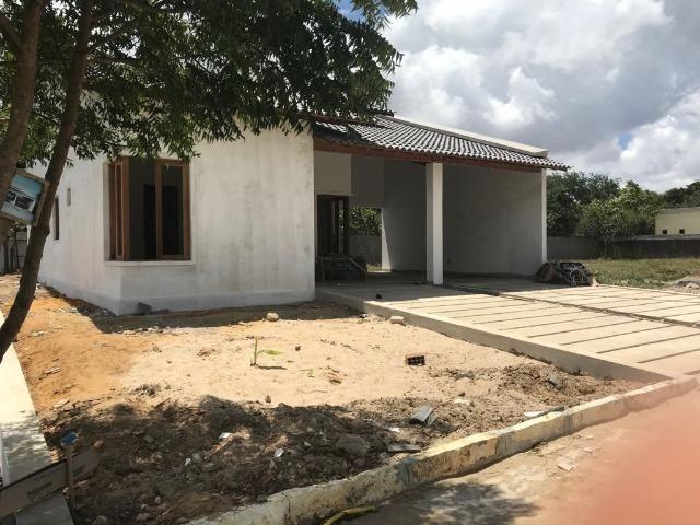Casa com 3 suítes em Bananeiras, Condomínio Monte Carmelo