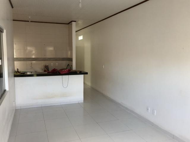 Alugo casa próximo ao 61 BIS em Cruzeiro do Sul
