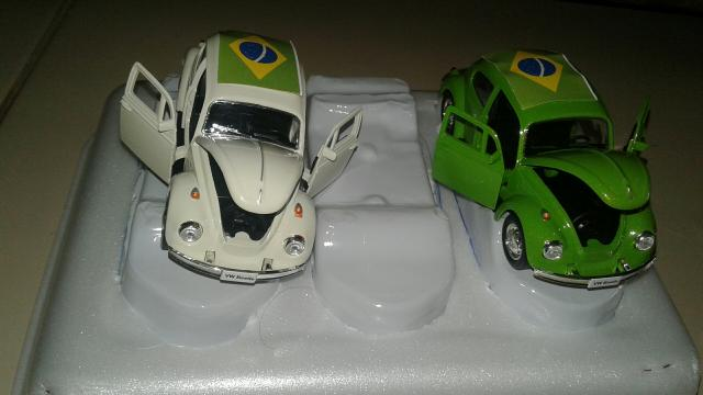 Vendo carrinhos do Brasil, ou troco