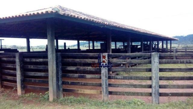 Belissima Fazenda Rural Espigão do oeste/RO - Foto 6