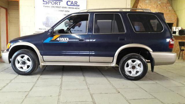 Kia Motors Sportage - Foto 12