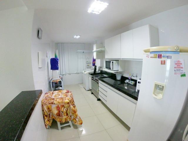 Apartamento 3 quartos na Praia do Morro com Vista para o Mar. Mobiliado!!! - Foto 13