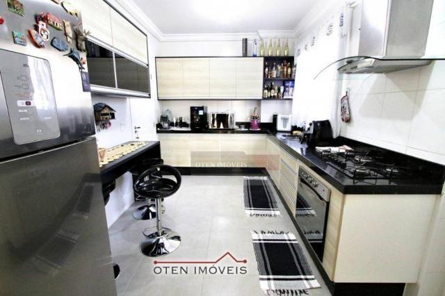 Apartamento com 4 dormitórios à venda, 156 m² por r$ 750.000 - jardim das indústrias - são - Foto 6