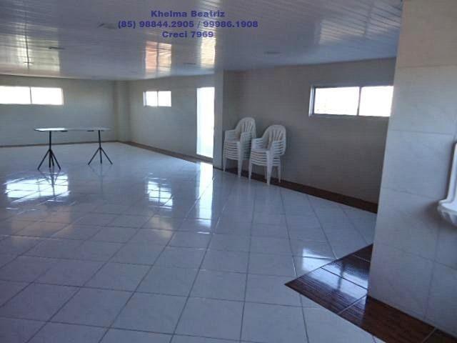 Apartamento 100m², nascente total, andar alto - Centro - Foto 18