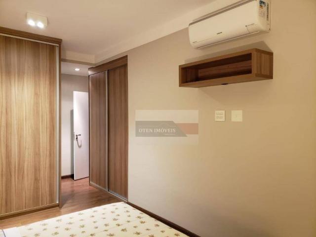 Apartamento com 3 dormitórios à venda, 156 m² por r$ 700.000 - jardim das indústrias - são - Foto 16