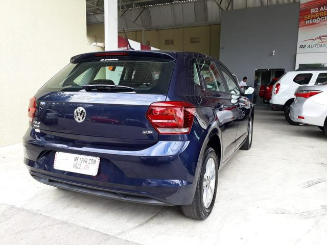 Volkswagen 2018 novo polo hatch 1.6 msi completo apenas 18000 km garantia fábrica confir - Foto 4