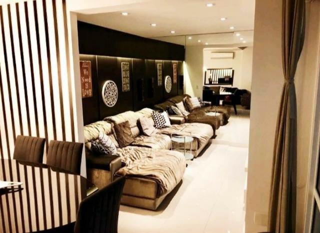 Apartamento 3Q Duplex Espetacular 170m2 na Barra da Tijuca Península - Foto 2