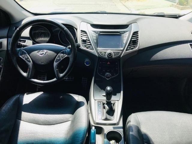 Hyundai elantra gls 2.0 automatico - Foto 12