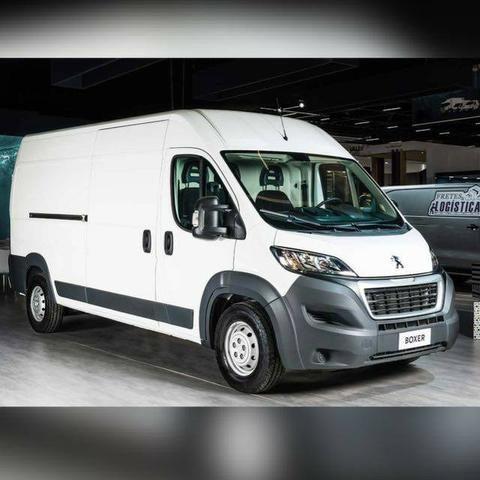 Peugeot Boxer L3H2 2019/2020 2.0 Disel 2P Manual - 2019