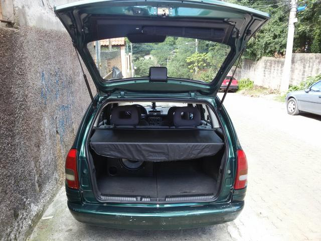 Corsa Wagon gls - Foto 5