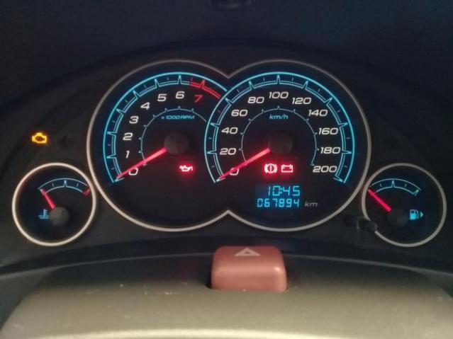 Chevrolet Celta Celta LT 1.0 (Flex) COMPLETO  - Foto 7
