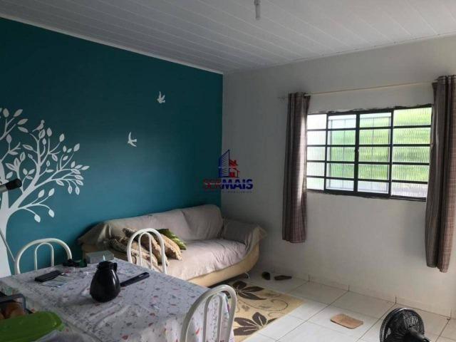Casa à venda, por R$ 160.000 - Copas Verdes - Ji-Paraná/RO - Foto 5