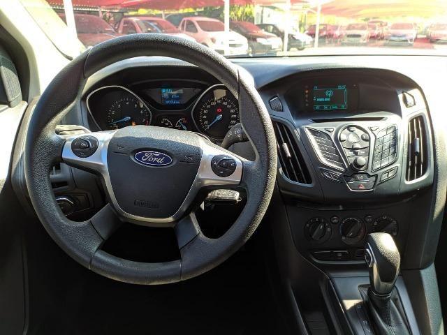 Ford Focus 2.0 S Sedan 16v flex completo 2015 - Foto 6