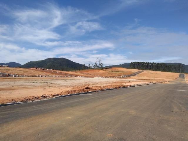 Oportunidade Única!!Terrenos em Governador Celso Ramos - Foto 9