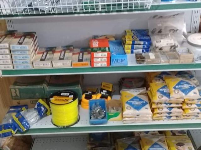 Urgente!!! Vendo Estoque de ferragens para desocupar imóvel - Foto 2