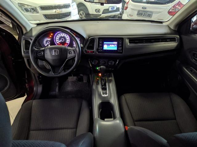 Honda Hrv EX 2016 Impecável! 40.000km! - Foto 14
