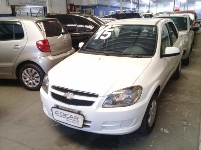 Chevrolet Celta Celta LT 1.0 (Flex) COMPLETO