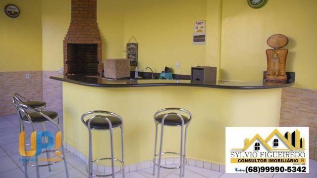 Casa com 2 dormitórios à venda, 300 m² por R$ 400.000 - Jardim Tropical - Rio Branco/AC - Foto 6