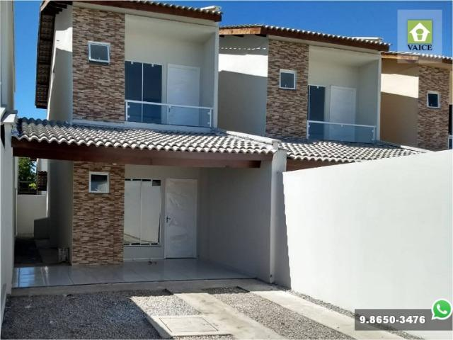 Casa Duplex, 2 Quartos