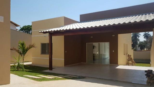 13682 Casa 3 quartos no bairro Floresta Encantada, Esmeraldas, imóvel para Venda
