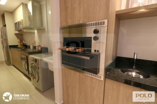 Apartamento 2 quartos com suíte Bairro Eldorado - Foto 9