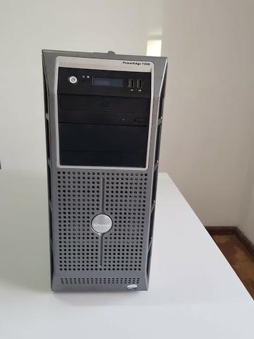 Servidor Dell Poweredge T300