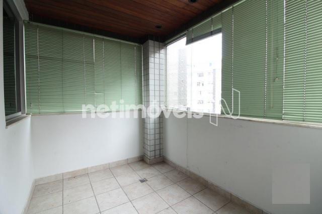 Apartamento à venda com 4 dormitórios em Gutierrez, Belo horizonte cod:16009 - Foto 4