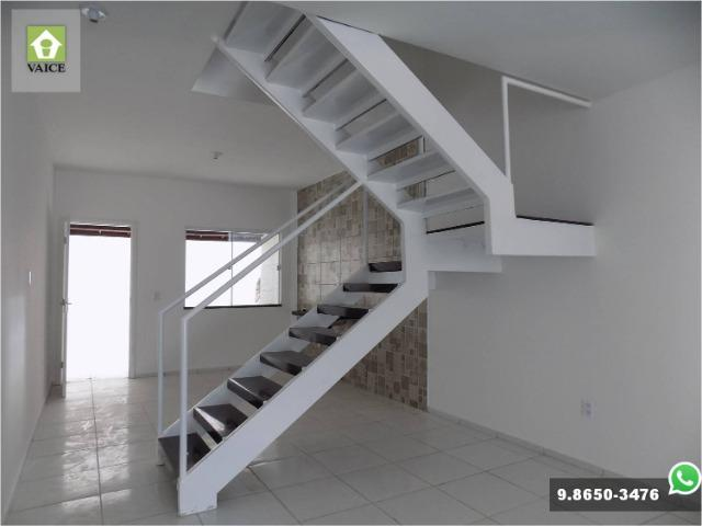 Casa Duplex, 2 Quartos - Foto 5