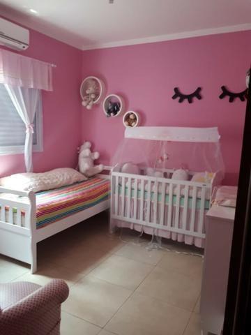 Aluga-se casa no Condomínio Safira na Vila Cristal com 3 quartos - Foto 18